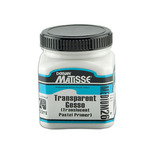 Matisse Medium 26 Transparent Gesso 250 ml Jar