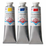 Old Holland New Masters Classic Acrylic Colors