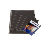 Picturesque Presentation Case Refills - 10 Pack 8.5x11""