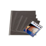 Picturesque Presentation Case Refills - 10 Pack 11x14""