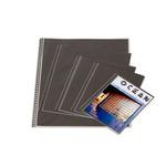 "Picturesque Presentation Case Refills - 5 Pack 17x22"""
