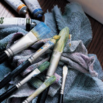 Winsor & Newton Artists Oil Chunking Brushes