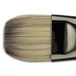 Robert Simmons Titanium Brush Broad (Long Handle) 20