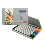 Staedtler Karat Watercolor Pencils And Crayons