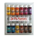 Dr. Ph. Martin's Bombay India Ink Plastic Bottle Set 2 1/2 oz