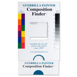 Guerrilla Painter Composition Finder
