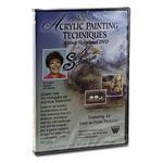 Susan Scheewe Acrylic DVDs