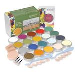 PanPastel Soft Pastels Set of 20 - Landscape