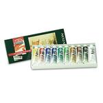 Winton Oil Color Tube Starter Set of 10 37 ml Tubes