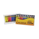 Galeria Flow Formula Acrylic Set of 10 20 ml Tubes