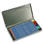 Cretacolor Marino Lightfast Watercolor Pencil Sets