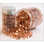 Charvin Copper Canvas Nails 100 ml Jar
