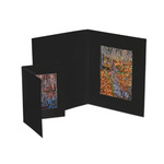 Prestige Mat Folders
