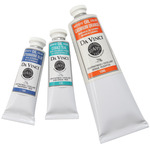 Da Vinci Fast Dry Alkyd Oil Colors