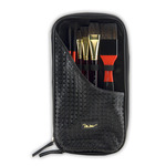 Tom Jones Signature Watercolor Deluxe Brush Set with DVD