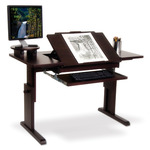 Creative Mark Art Quest Desk