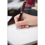 Gemglows Writing Pens