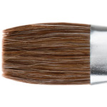 Really Good! School Painting Brush Flat 1""