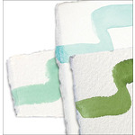 """Waterford Watercolor Paper 300 lb. 10-Pack 22x30"""" - Cold Press"""