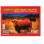 Jerry's Cast Away Paper Palette Pads