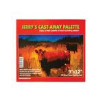 """Jerry's Cast Away Paper Palette Pad 9x12"""""""