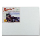 Fredrix Archival Canvas Boards Linen - Box of 12 16x20""
