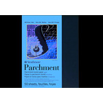 "Strathmore 400 Series Parchment-Toned Paper 8-1/2"" x 11"" Natural (Pack of 50)"
