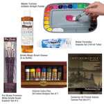 Oil Painting Professional Set