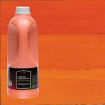 Creative Inspirations Acrylic Color 1.8L (60.86oz) - Cadmium Orange Hue