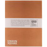 "Union Square Heavyweight Drawing Pad 120lb (35 sheets) 14x17"""