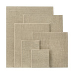 Senso Clear Primed Linen Multi-Media Panels