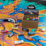 SoHo Urban Artist Jumbo Artists' Street Pastel Sets