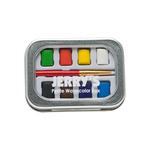 Jerry's Petite Pan Watercolor Set Assorted Colors Petite
