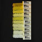 Art Spectrum Square Extra Soft Pastel 10 Set Yellows