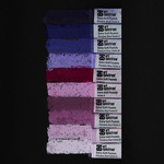 Art Spectrum Square Extra Soft Pastel 10 Set Violets