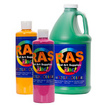 RAS Kids Acrylic Paint