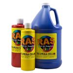 RAS Non-Toxic Tempera Paint