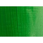 RAS Tempera Paint for Kids 16 oz Bottle - Permanent Green Light