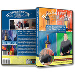 Oil Painting In The 21st Century Impressionism To Neo Expressionism DVD