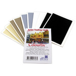 Art Spectrum Colourfix Artist Trading Cards