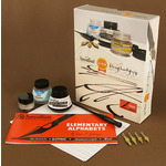 Speedball Calligraphy and Lettering Kits