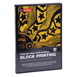 Speedball Block Printing DVD