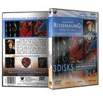 Rosemaling DVD