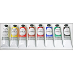 Gamblin Fastmatte Alkyd Oil Colors