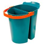SoHo Brush Cleaning System Bucket 10 Liters