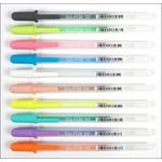 Sakura Souffle Gel Pens