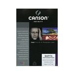 """Canson Infinity Art Photo Paper Baryta Photographique 8.5x11"""" Box of 25"""