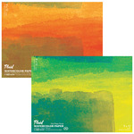 Fluid Watercolor Paper Easy Block - 140 lb. Cold Press 9x12""