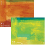 Fluid Watercolor Paper Easy Block - 140 lb. Cold Press 16x20""