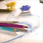 Conté Pastel Pencils